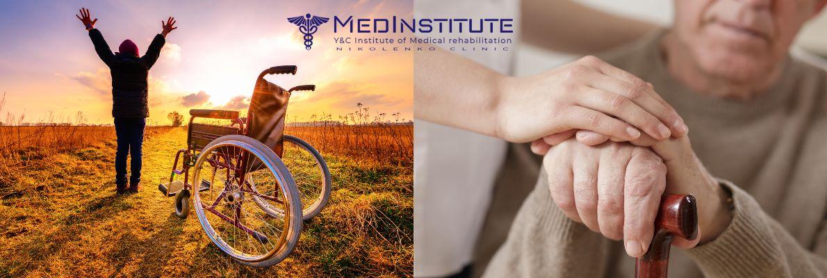 Восстановление постинсультных больных-Николенко-Клиник