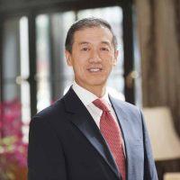 Doctor Gary E. Deng, MD, PhD